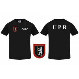 Camiseta Brigada Paracaidista
