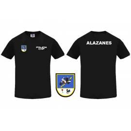 Camiseta Ministerio Perito...