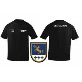Placa Ministerio del...