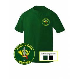 Gorra Policía Nacional