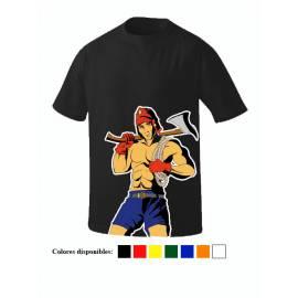 Placa Caballero Legionario...