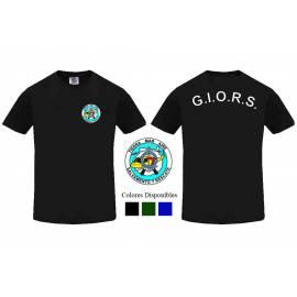 Placa Voluntario - Ayudar y...