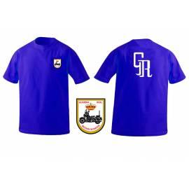 Placa Inspector Agente de...